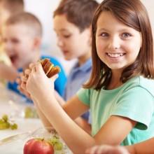 Λήψη πρωινού γεύματος και σχολική επίδοση